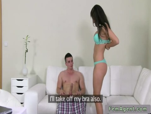 video sex zdarma female agent