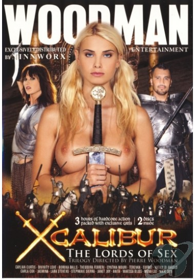 Xcalibur - porno film