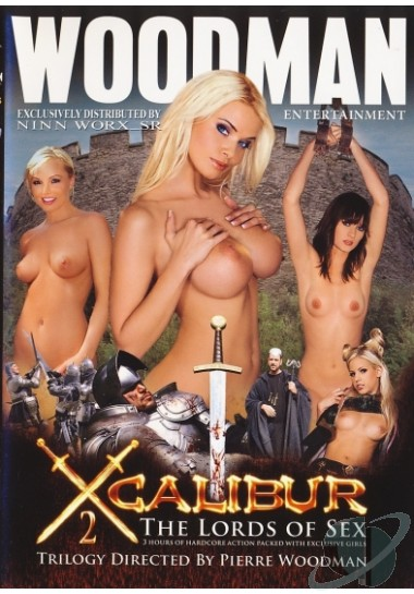 Xcalibur 2: The Lords Of Sex - porno film