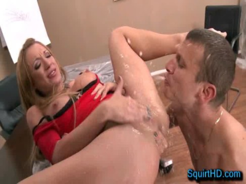 Hailey young double penetration
